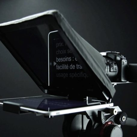 Prompteur Premium pour iPad ou Andoid